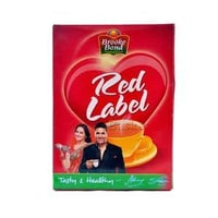 Brooke Bond Red Label Tea - 100GM