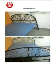 Cots (Foldable Beds)