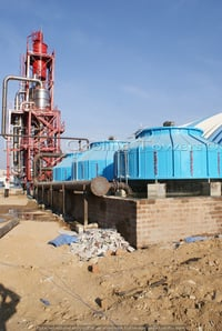 High Quality Cross flow Cooling Towers