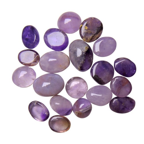 Natural Amethyst Lucky Stone