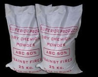 ABC and DCP Powder
