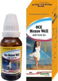 Oce Menso Well Drops