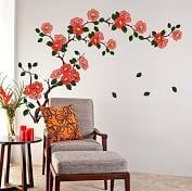 Decorative Wall Painting