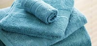 Solid Terry Towels