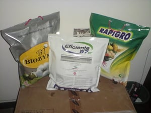 Hm Hdpe And Ldpe Linner Plastic Bags