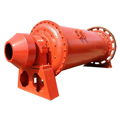 Continuous Dry Ball Mill For Feldspar
