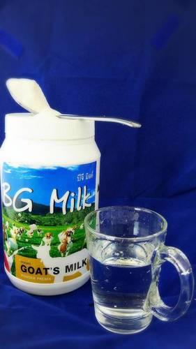 BG Milk