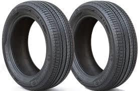 Rugged Tyre