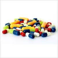 Pharmaceutical Empty and Gelatin Capsules