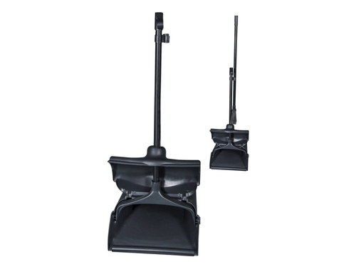 Plastic Shovel With Hendrall