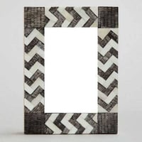 Horn Bone Handicrafted Picture Frame