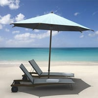 Reliable Beach Umbrella