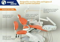 Skanray Skanlectica Opal Dental Chairs