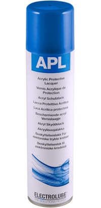Apl Acrylic Protective Lacquer