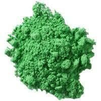 Pigments Phthalocyanine Green - 7