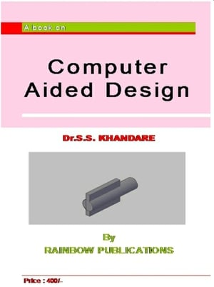 Computer Aided Design Book