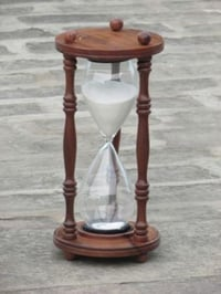 Wooden Sand Timers