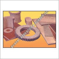 Low Water Absorption Friction Sheet