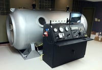 Multiplace Hyperbaric Oxygen Therapy System (6 ATA)