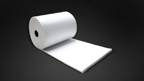 HP Ceramic Fiber Blanket For Back Up Lining