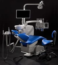 Denforce Dental Chairs