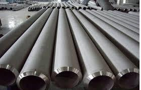 Robust Heavy Duty Seamless Pipes