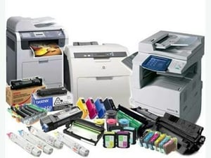 Printer Repairing And Cartridges And Toner Refilling Services