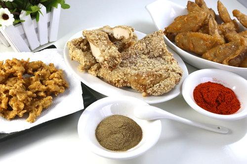 Fried Chicken Powder