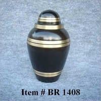 Marble Stone Funeral Cremation Urn