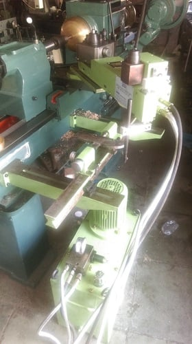 Hydraulic Copy Turning Attachment for Lathe