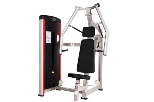 MD-001 Chest Press Machine