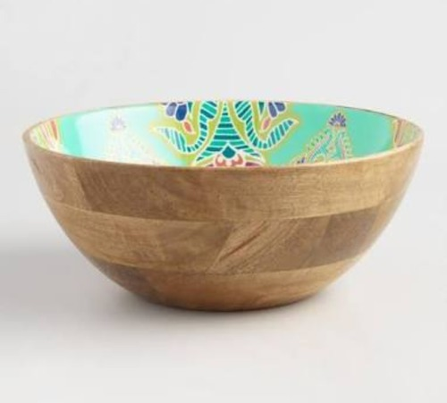 Top Quality Wooden Bowls