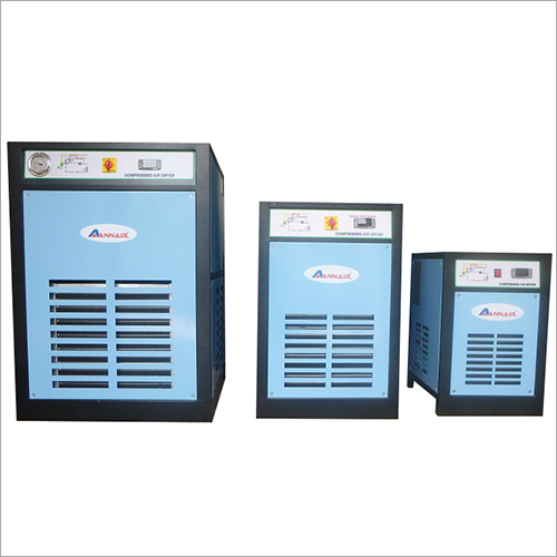 Durable Refrigerated Air Dryer