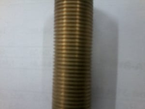 Low Fin Tube (Integral Low Fin Tube)