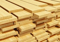 Timber Wood Planks