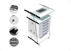 Fine Quality Multipurpose Medical Cabinets