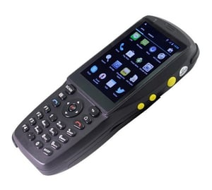 3.5 Inch Handheld POS Payment Terminal