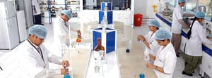 Pharmaceutical Research and Development Services