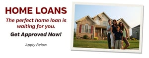 Home Loans Service