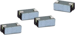 WE-PBF Flat Wire High Current SMD Ferrite Bead