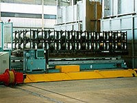 Coil and Foil Annealing
