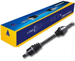 Drive Shafts and CV Joints