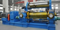 Rubber Processing Machinery Repairing Services