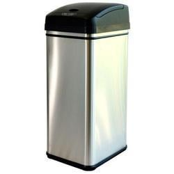Biodegradable Waste Collection Bins