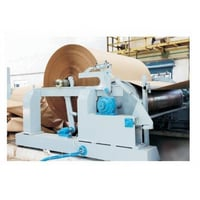 Paper Machine Pope Reel