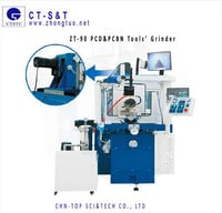 PCBN Diamond Cutter Grinder