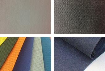 Non-Woven Needle Punching Fabric