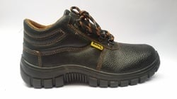 Waterproof Lining Safety Shoes