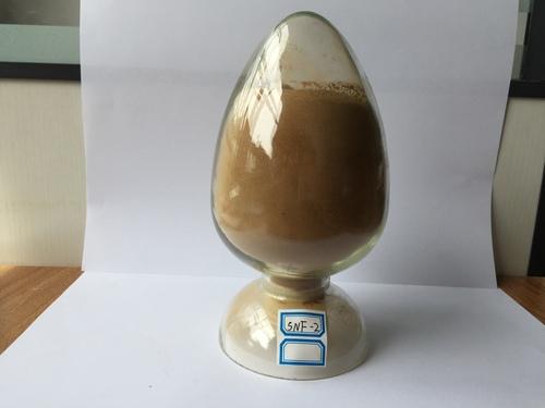 SNF in Weifang, Shandong, China - Weifang Beacon Chemical