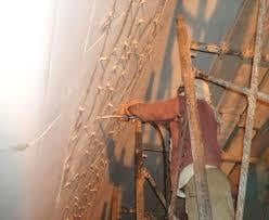Repair And Rehabilitation Of Structures Services
